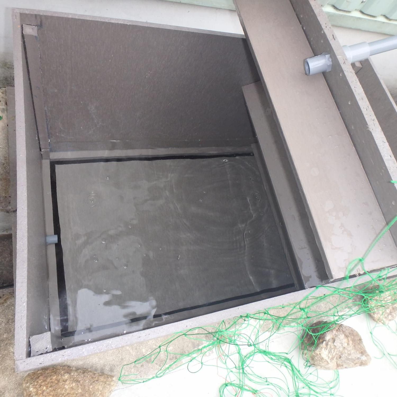 リプラf防水プランター